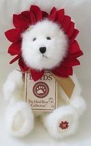 Boyds Bears Holiday 8-inch Plush Bear (Hallmark Gold Crown) - $19.95