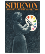 Simenon maigret and the apparition front thumbtall