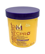 Motions CPR Treatment Conditioner Critical Protection Repair Damaged Hai... - $15.73
