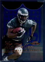 2003 Fleer Mystique Rookie Blue  #84 Billy McMullen   305 of 350       I... - $1.67
