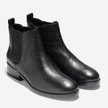 Cole Haan Women's Landsman Bootie in Black, size 9 - $34.64
