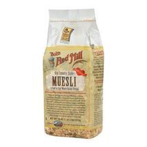 Bob's Red Mill Cereal Muesli (1x25lb ) - $119.24
