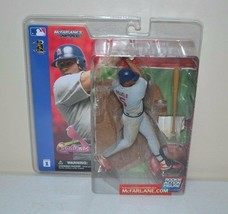Albert Pujols St. Louis Cardinals McFarlane Rookie Debut Figure NIP MLB ... - $29.69