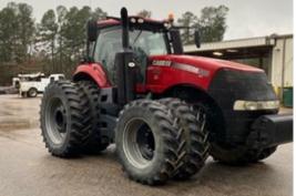 2015 CASE IH MAGNUM 380 CVT For Sale In Modoc, South Carolina 29861 image 2