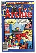 Archie #323 Cheryl Blossom PIN UP page/story-1983 - $44.14