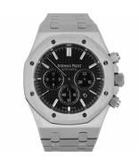 Audemars Piguet Royal Oak 41mm Chronograph Black Watch 26320ST.OO.1220ST.01 - $21,893.12