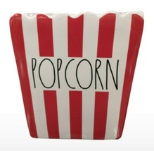 Rae Dunn Popcorn Container - $34.65