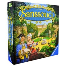Sanssouci - $82.66