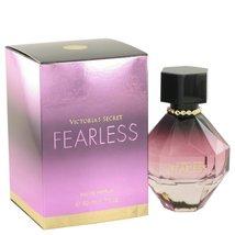 Fearless By Victoria's Secret Eau De Parfum Spray 1.7 Oz