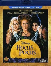 Disney Hocus Pocus [Blu-ray + DVD]