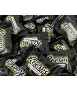 REESE'S Snack Size Peanut Butter Cup Milk Chocolate Black Wrap Candy, 2 Lbs - $18.42