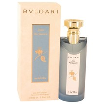 Bvlgari Eau Parfumee Au The Bleu By Bvlgari Eau De Cologne Spray (unisex... - $88.67