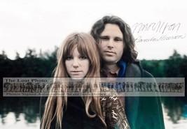 Jim Morrison and Pamela Courson 3 RARE PHOTOS D... - $53.46
