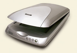 Epson Perfection 4180 Flatbed USB 2.0 Photo Scanner - $24.70