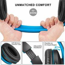 Wireless Over-Ear Headphones image 3