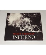 MARTY FRIEDMAN - INFERNO Digipak Prosthetic Records USED - $12.99