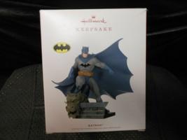 "Hallmark Keepsake ""Batman"" 2019 Ornament NEW - $24.70"
