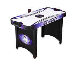 Hat Trick 4ft Air Hockey Table - $140.16