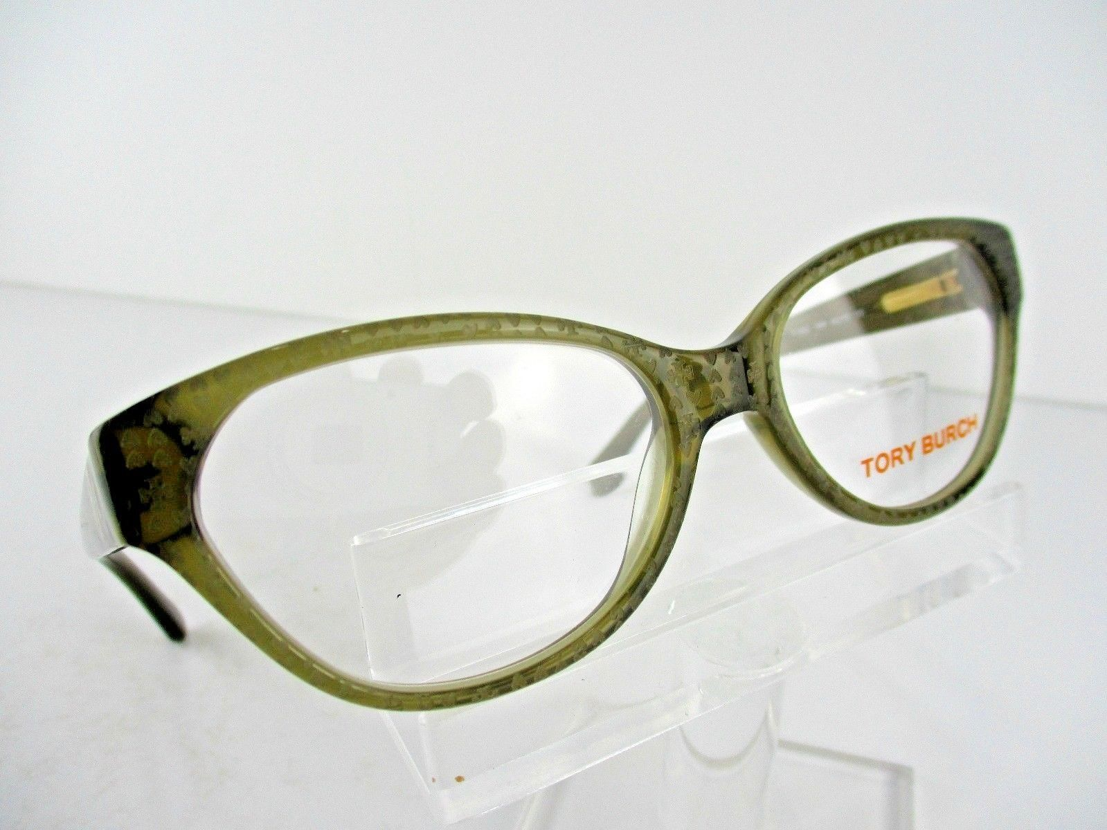 641a1517b400 Tory Burch TY 2032 (1049) Light Olive 51 x and 50 similar items