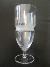 "Set of TEN - VERA WANG ""ST TROPEZ"" Iced Tea Glasses!!! - $121.19"
