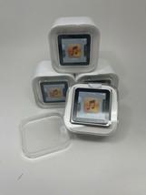 Apple iPod nano 6th Generation 8GB - Silver (MC525LL/A) - $252.19