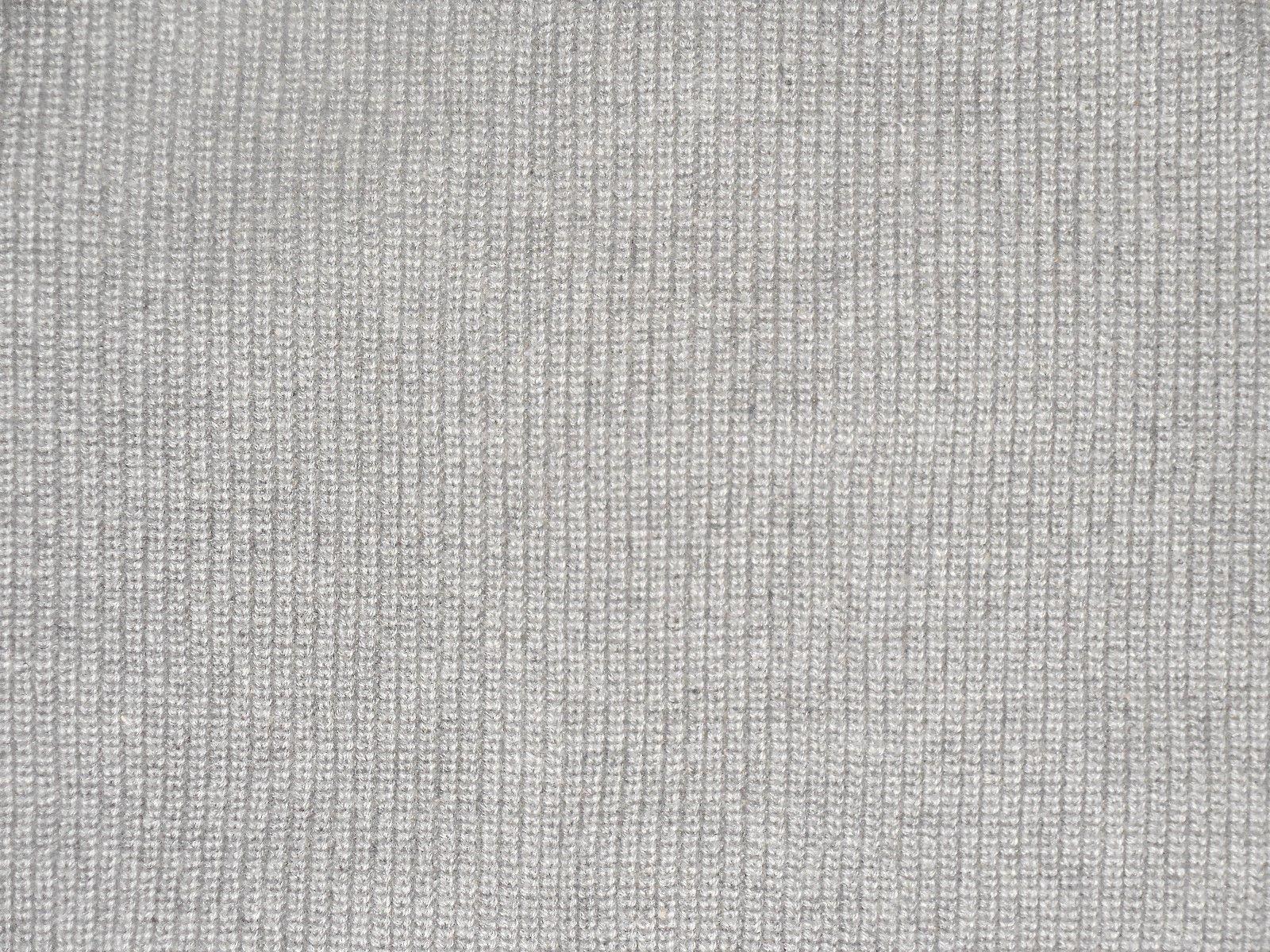 Tommy Hilfiger M Gray Knit V-Neck 100% Cotton Pullover Sleeveless Sweater Vest image 10