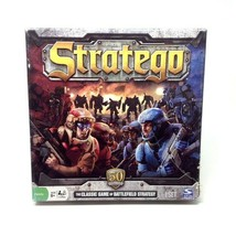 Stratego by Spin Master Board Game Used Complete - $32.18