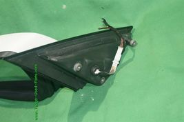 04-06 BMW X3 Side View Door Mirror Driver Left Side - LH (3 Wire Ribbon) image 4