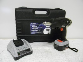 "Rivet King Cordless Riveting Riveter Tool 14.4V 1/8"" to 3/16"" RK-400CR - $949.99"