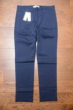 Lacoste HH8820 Hommes Coupe Standard Coton Extensible Pli Pantalon Chino... - $78.19