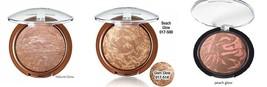 Avon Glow Marbleized Bronzer - $17.00