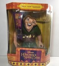 Disney The Hunchback of Notre Dame Magic View Quasimodo Action Figure #1... - $24.99