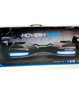 Hover 1 Nova Scooter LED Wheels LED Headlights 160 Max Weight 7 MPH 6 Mil - $138.59
