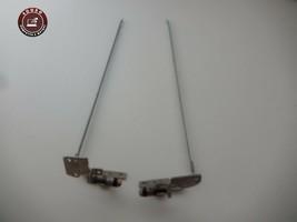 Toshiba Satellite C75D-B7100 Genuine  LCD  Right &Left  Hinges & Brackets  - $20.30