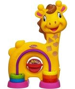 Playskool Learnimals Count with Me Giraffalaff Toy Lot#2 **USED** - $18.00