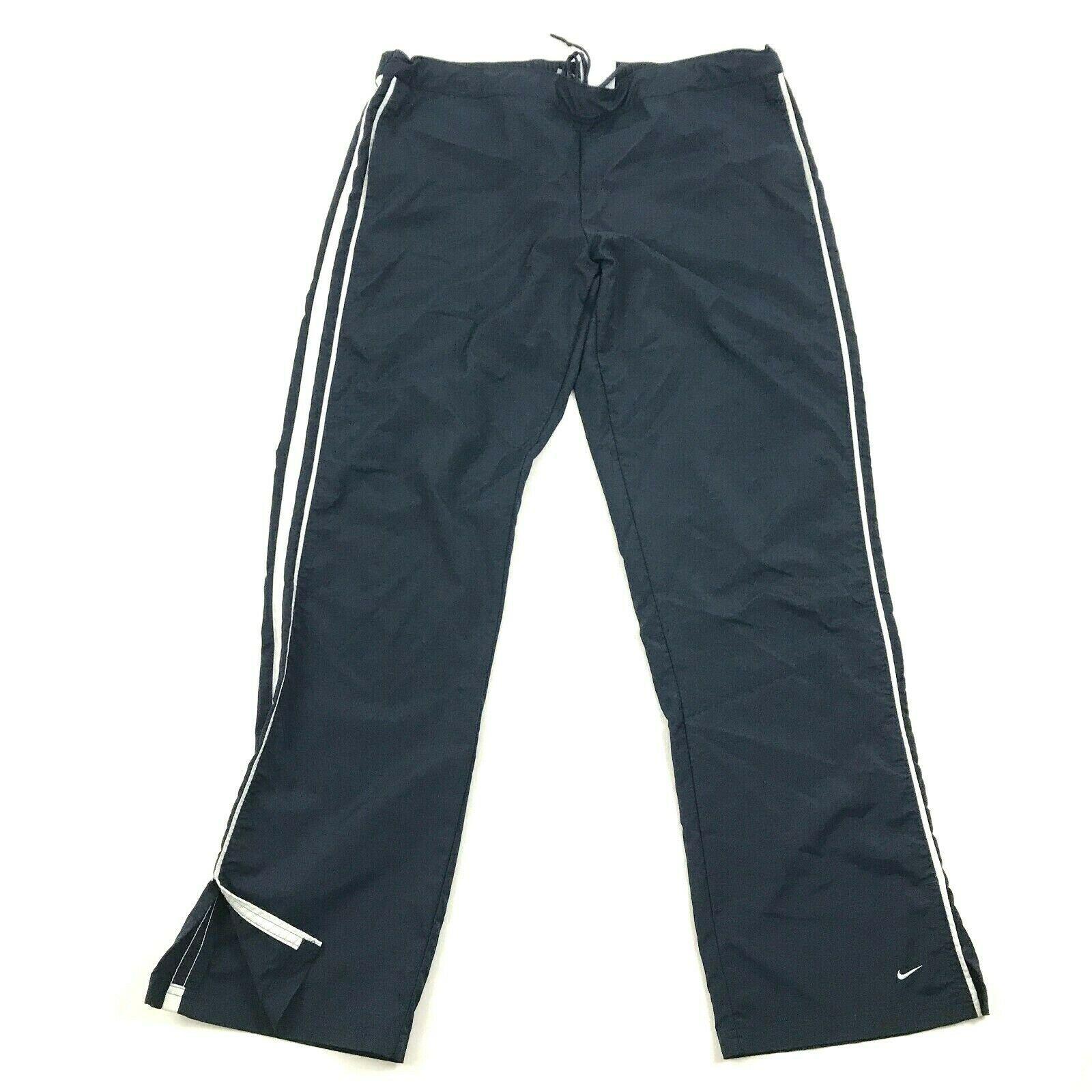 nike pantaloni donna gym vintage
