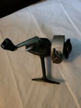 Vintage Zebco 74 Parts or Repair Spinning Reel  Japan image 3