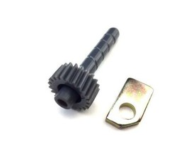TH350 350 GM 22 Tooth Speedometer Driven Gear with bracket Muncie - $16.83