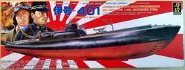 Doyusha motorised I-401 Japanese Sen Toku diving Submarine 1/300 scale model kit - $79.20