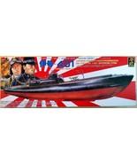 Doyusha motorised I-401 Japanese Sen Toku diving Submarine 1/300 scale m... - $79.20
