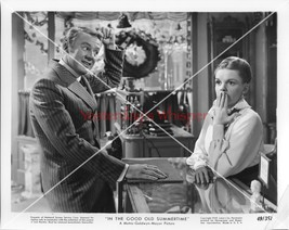 Judy Garland Van Johnson MGM In The Good Old Summertime Original Photo - $24.99