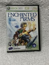 Enchanted Arms (Microsoft Xbox 360, 2006) Pre Owned - $11.87