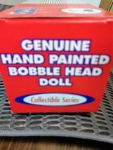 KAZUHIRO SASAKI   Mariners Bobble Head 2001 Hand Painted MLB Mint #22. Bobble He image 6