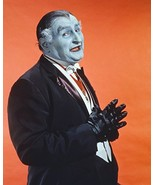 Al Lewis the Munsters 16x20 Canvas Giclee Rare Portrait - $69.99