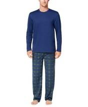 Club Room Men's Fleece Pajama Sets - $24.16+