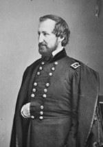 Federal Army Major General William Rosecrans New 8x10 US Civil War Photo - $8.81
