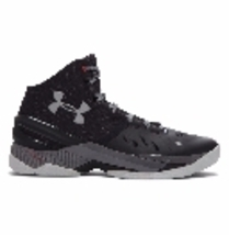 New Men's Under Armour Curry 2 SC30 Basketball Shoe size 9 1259007-003 - $179.00