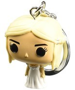 Game of Thrones FUNKO POCKET POP! KEYCHAIN Daenerys Targaryen - $307,29 MXN