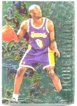 Kobe Bryant RC 1996-1997 Fleer Metal Rookie#181 GEM MINT?Lakers Guard RC - $19.79