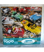 Springbok Hallmark Kiddie Car Classics Puzzle 1... - $38.00